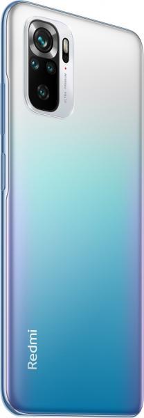 Смартфон Xiaomi Redmi Note 10S 6/64GB Ocean Blue