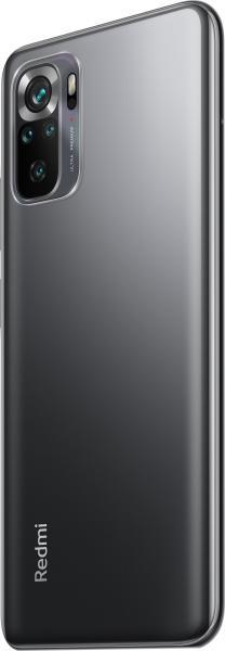 Смартфон Xiaomi Redmi Note 10S 6/64GB Onyx Gray