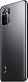 Смартфон Xiaomi Redmi Note 10S 6/128GB Onyx Gray