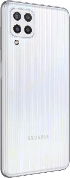 Смартфон Samsung Galaxy M32 2021 M325F 6/128GB White