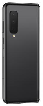 Смартфон Samsung Galaxy Fold 2019 F900F 12/512Gb Cosmos Black
