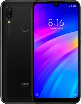 Смартфон Xiaomi Redmi 7 3/32Gb Eclipse Black