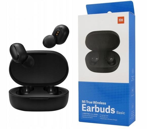 Наушники Xiaomi Mi True Wireless Earbuds Basic 2