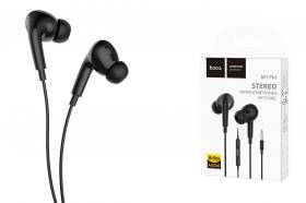 Наушники HOCO M1 Pro Original series earphones, black