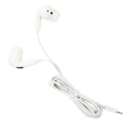 Наушники HOCO M1 Pro Original series earphones, white