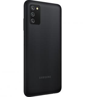Смартфон Samsung Galaxy A03s 2021 A037F 3/32GB Black