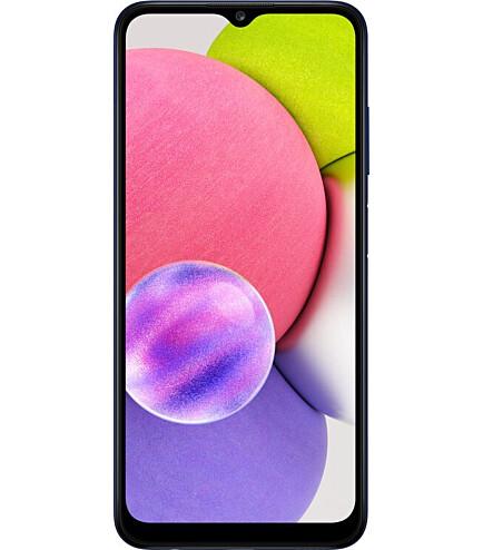 Смартфон Samsung Galaxy A03s 2021 A037F 3/32GB Blue