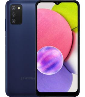 Смартфон Samsung Galaxy A03s 2021 A037F 4/64GB Blue