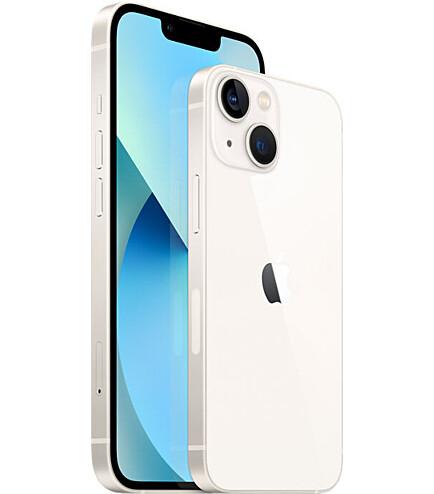 Apple iPhone 13 256GB Starlight