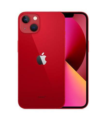 Apple iPhone 13 512GB Red