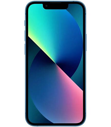 Apple iPhone 13 Mini  512GB Blue