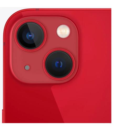 Apple iPhone 13 Mini  256GB Red