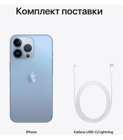 Apple iPhone 13 Pro 128GB Sierra Blue