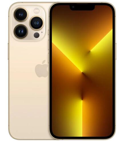 Apple iPhone 13 Pro Max 1TB Gold