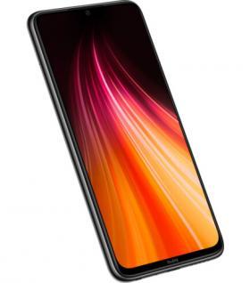 Смартфон Xiaomi Redmi Note 8 2021 4/64Gb  Grey