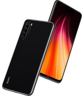 Смартфон Xiaomi Redmi Note 8 2021 4/128Gb  Grey