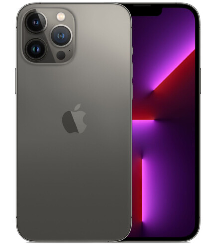 Apple iPhone 13 Pro Max 256GB Graphite