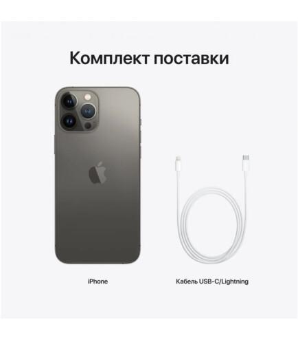 Apple iPhone 13 Pro Max 512GB Graphite
