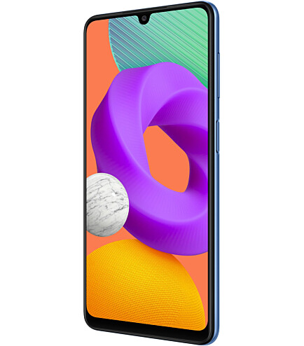Смартфон Samsung Galaxy M22 4/128GB Blue