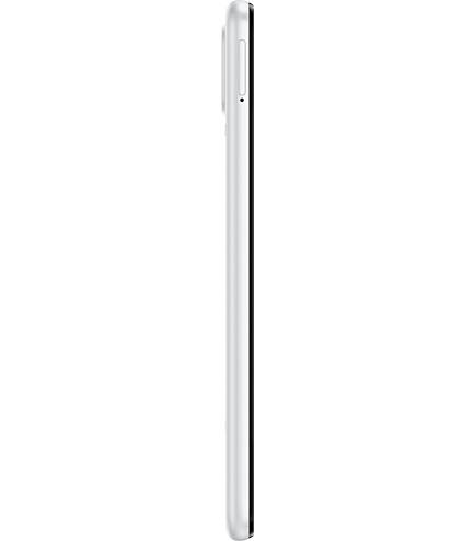 Смартфон Samsung Galaxy M22 4/128GB White