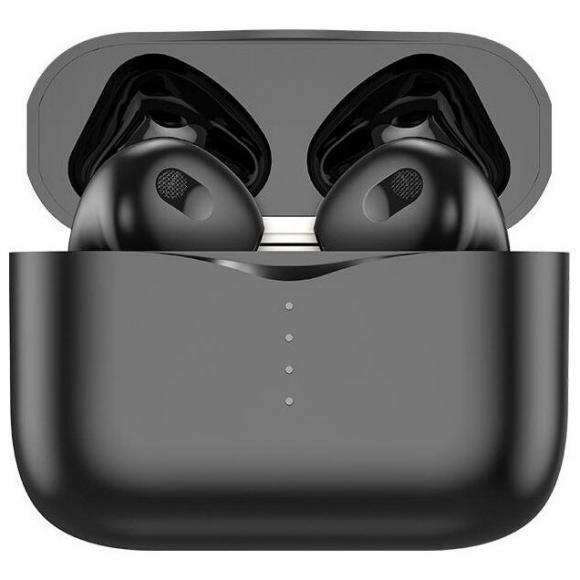 Наушники bluetooth HOCO EW09 Soundman TWS, black